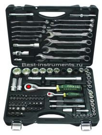 4881R-5 Набор инструментов Rock FORCE, 88 предметов.